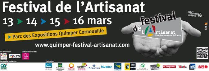 Festival de l'artisanat 2015